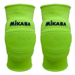 Наколенники MIKASA MT8 0026 PREMIER - салатовый