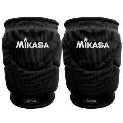 Наколенники MIKASA MT9 0049 KINPY - черный