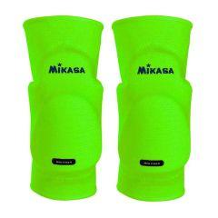 Наколенники MIKASA MT6 0026 - салатовый