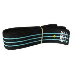 Коленные бинты Inzer Atomic Knee Wraps - Blue Ice