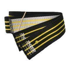 Коленные бинты Inzer Atomic Knee Wraps - Bright Yellow