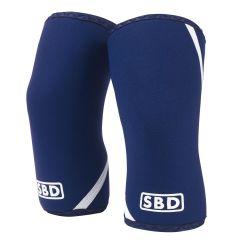Наколенники SBD Knee Sleeves 7мм - 2 шт. (Летняя серия 2019)