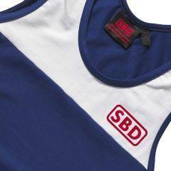 Соревновательное трико SBD Competition Singlet (Летняя серия 2019)