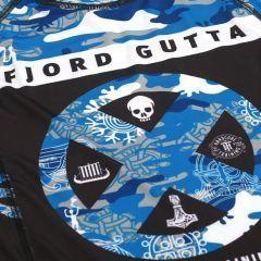 Рашгард Hardcore Training Fjord Gutta