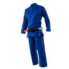 Кимоно (ги) для БЖЖ Adidas Challenge 2.0 синее