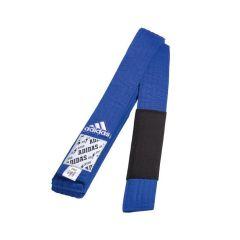 Пояс для кимоно БЖЖ Adidas Club синий