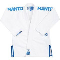 Кимоно (ги) для БЖЖ Manto X3 White