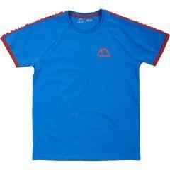 Футболка Manto Stripe Blue