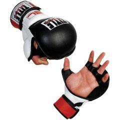 Гибридные мма перчатки Title Gel Ultimate