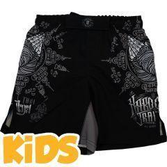Детские мма шорты Hardcore Training Muay Thai