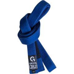 Пояс для кимоно БЖЖ GR1PS Blue