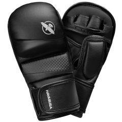 Гибридные мма перчатки Hayabusa T3 7oz