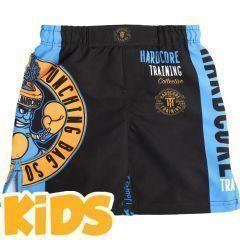 Детские мма шорты Hardcore Training Punching Bag
