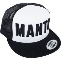 Тракер (бейсболка) Manto Eazy V2