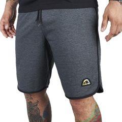 Спортивные шорты Manto Emblem Graphite