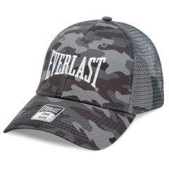 Бейсболка Everlast Classic Mesh камуф.