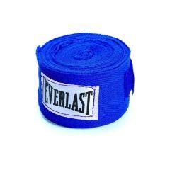 Бинты боксерские Everlast - синий