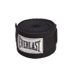 Бинты боксерские Everlast - черный