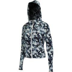 Женская куртка Everlast Free черно-белая