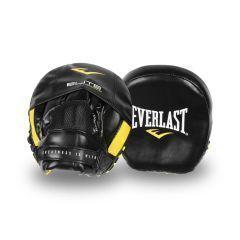 Боксерские лапы Everlast Elite Mini PU