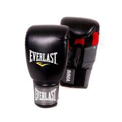Гибридные ММА перчатки Everlast Clinch Strike