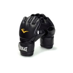 ММА перчатки Everlast Martial Arts Grappling PU