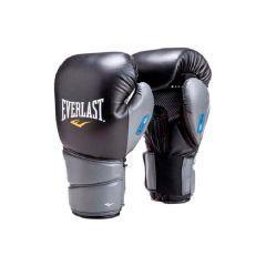 Боксерские перчатки Everlast Protex2 Gel PU