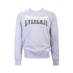Свитшот Everlast New сер.