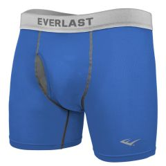 Трусы Everlast Athletic Boxer син.