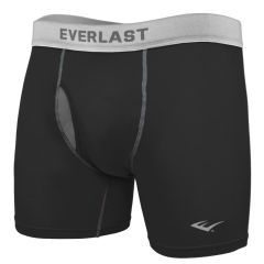 Трусы Everlast Athletic Boxer черн.