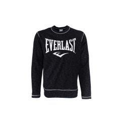 Лонгслив Everlast Gym черн.