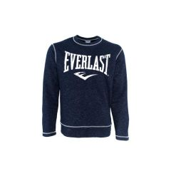 Лонгслив Everlast Gym т.син.