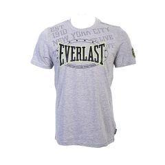 Футболка Everlast Premium Sports сер.