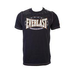 Футболка Everlast Premium Sports черн.