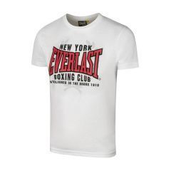 Детская футболка Everlast NY Boxing Club бел.