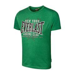 Детская футболка Everlast NY Boxing Club зел.