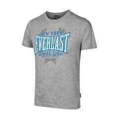 Детская футболка Everlast NY Boxing Club сер.