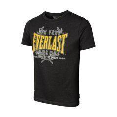 Детская футболка Everlast NY Boxing Club черн.