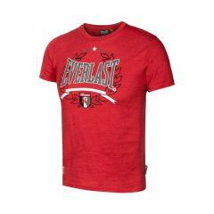 Детская футболка Everlast NY красн.