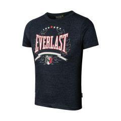 Детская футболка Everlast NY син.