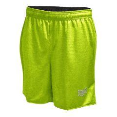 Спортивные шорты Everlast Reversible (двухсторонние) черн/зел.