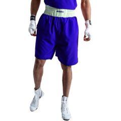 Боксерские шорты Boxraw Stevenson Navy