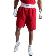 Боксерские шорты Boxraw Stevenson Red