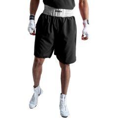 Боксерские шорты Boxraw Stevenson Black