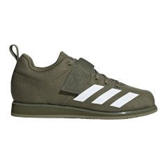 Штангетки Adidas Powerlift 4 - raw khaki / ftwr white / raw khaki