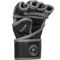 МMA перчатки Venum Challenger Black/Grey