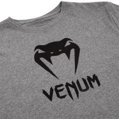 Футболка Venum Classic Heather Grey