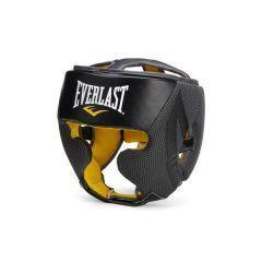 Боксёрский шлем Everlast EverCool PU