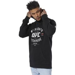 Худи Reebok UFC Fan Gear Honor And Pride