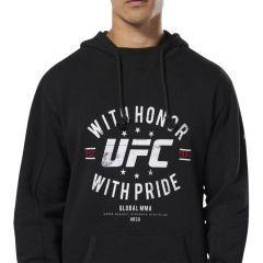 Худи Reebok UFC Fan Gear Honor And Pride